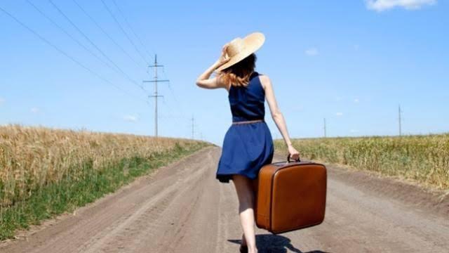 Tips Solo Travel Terbaik