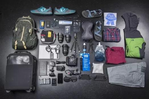 Persiapan Sebelum Traveling