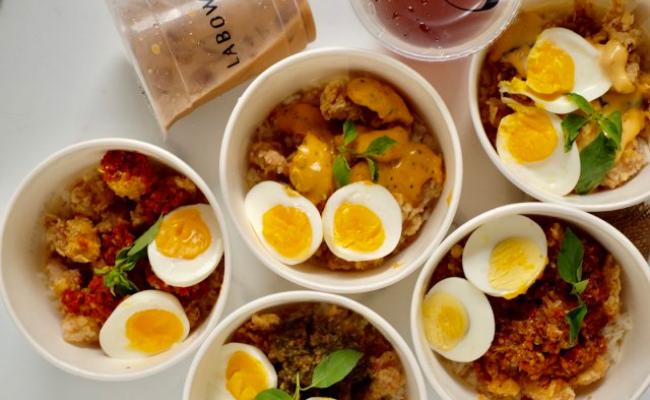 4 Bisnis Kuliner Rumahan yang Sedang Populer, Dijamin ...