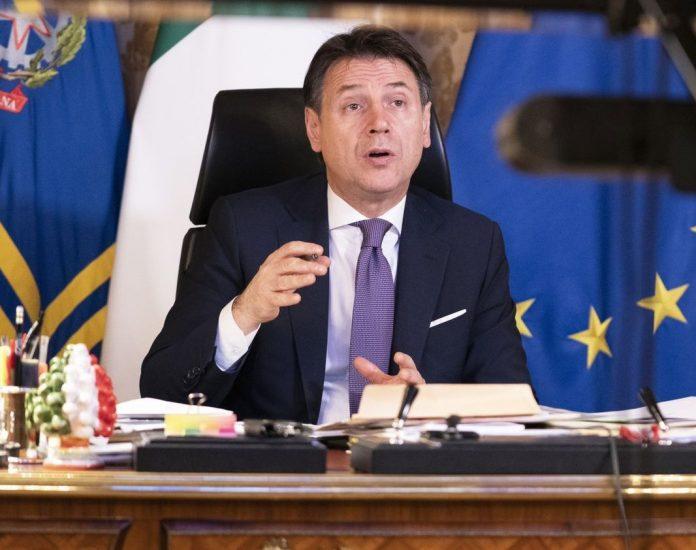 Perdana Menteri Italia