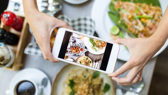4 Bisnis Makanan Online Ini Bisa Dilakukan Oleh Para ...
