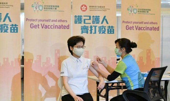 Program Vaksinasi Covid-19