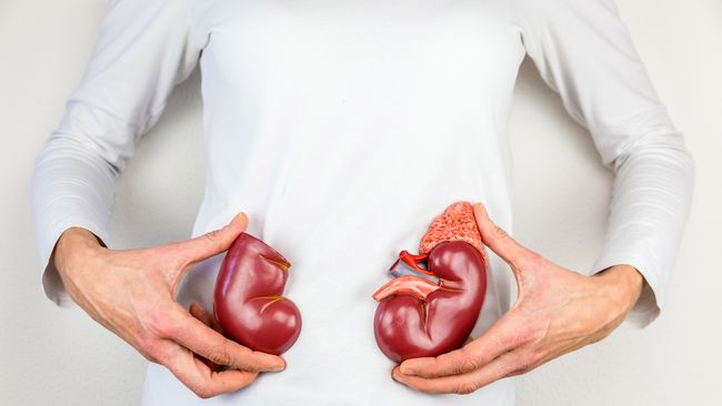 olahraga penyakit ginjal