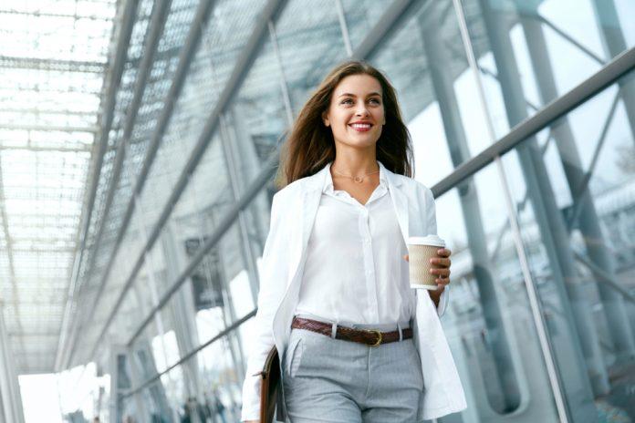 Inspirasi Baju Kerja Wanita