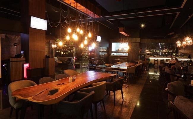 Bar di Tangerang
