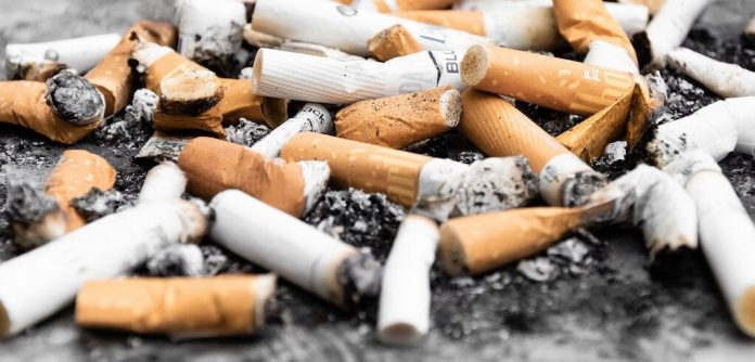 Efek Berhenti Merokok