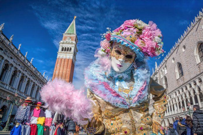 Festival budaya Italia