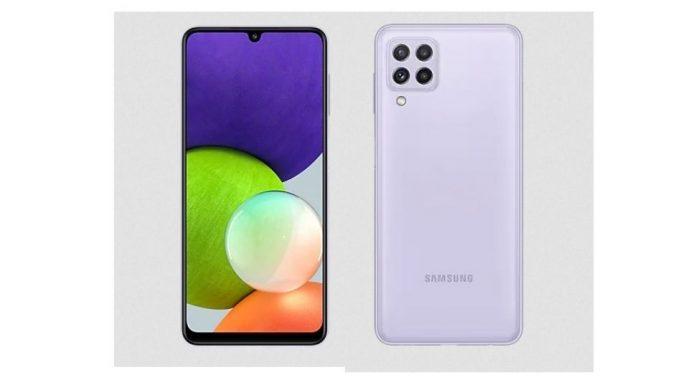 Kelebihan-Samsung-Galaxy-A22
